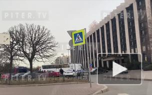 Подозреваемого в убийстве на площади Победы арестовали