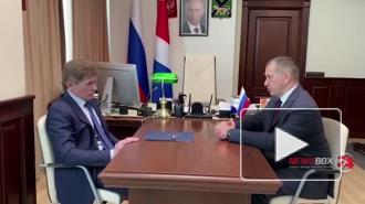 Глава Владивостока сообщил о решении уйти в отставку