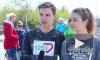 """""""Зеленый марафон Сбербанка"""": эмоции участников и гостей забега"""