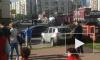 Неизвестный хулиган сообщил о бомбе в торговом центре в Рыбацком