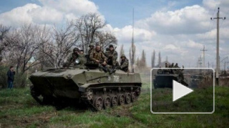 Последние новости Украины 29.05.2014: в Славянске силовики обстреляли вокзал, задержаны члены ОБСЕ, подозреваемые в разведдеятельности