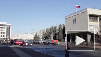 Петербург поможет Крыму с ремонтом школ
