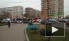 На пересечении Бухарестской и Славы образовалась пробка из-за неработающего светофора