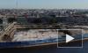 """Видео: Горожане заметили оживление в будущем """"Арт-парке"""""""
