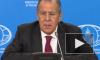 Лавров рассказал о спорах России и Японии по поводу островов