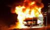 Подробности смертельного ДТП под Петербургом, где два человека сгорели заживо на глазах у перепуганных водителей
