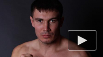 Известный боксер умер в Екатеринбурге после проигранного боя