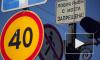 Осторожно, водитель: у Тучкова моста жесткие пробки из-за ремонта