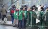 СМИ: паломница скончалась в 9-часовой очереди к Дарам волхвов