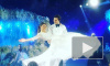 Свадьба года 2016: космическая свадьба за космические деньги отгремела в Завидово