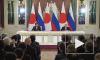 Владимир Путин заявил об отсутствии планов отдавать Курилы