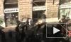 Полиция ищет организаторов беспорядков в Риме