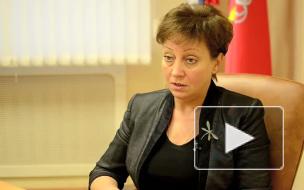 Комитет по образованию: К 2016-му в Петербурге построят 54 детских сада