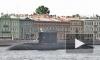 Российские военные отогнали от нашей границы японскую подводную разведочную лодку
