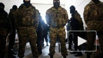 Новости Украины и Славянска: Ополченцы задержали троих офицеров СБУ из Киева