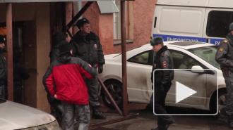 Полицейский, насмерть сбивший человека в Подмосковье, стал фигурантом уголовного дела