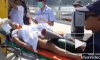 Видео из Таиланда: Во время подводной охоты пострадал турист из России