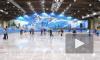В Петербурге построят круглогодичный каток от Газпрома