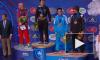 Видео: российский борец Роман Власов заставил американцев включить правильный гимн РФ во время награждения