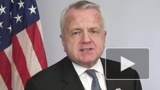 Посол США поблагодарил Россию за Александра Овечкина