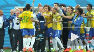 Чемпионат мира 2014, Бразилия – Мексика: лучшие моменты матча стали украшением чемпионата, несмотря на счет и отсутствие голов