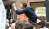 """""""Навальный сход"""" в Петербурге глазами блогеров: полиция ненавидит молодых и красивых"""