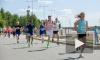 Зеленый марафон Сбербанка в Санкт-Петербурге: программа мероприятий