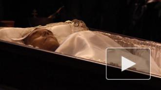 Георгий Гурьянов умер из-за сердечно-сосудистой недостаточности
