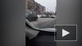 В Кировском районе столкнулись две маршрутки