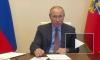 Путин заявил, что пик по коронавирусу еще не пройден