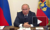 Путин: малому бизнесу спишут налоговые взносы за второй квартал года