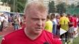 Спортивный Четверг: в гостях Сергей Кирьяков