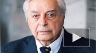 Юрий Любимов: врачи назвали причину смерти, прощание пройдет 8 октября, артиста похоронят на Донском кладбище