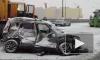 Появилось видео с места смертельной аварии на МКАД в Москве