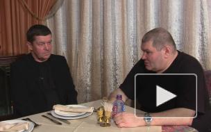 HD. Интервью Евгения Любимцева. 2012г.