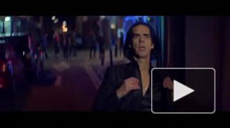 Ник Кейв и The Bad Seeds презентовали новый клип