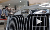 Путин обсудил с президентом Туркменистана поставки автомобилей Aurus