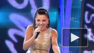 Новая волна 2014: победительница Нуца Бузаладзе влюбила в себя всех членов жюри