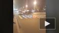 ДТП на большом проспекте Васильевского острова: в ...