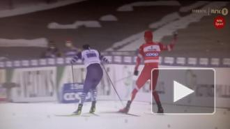 Российскую команду дисквалифицировали с эстафеты на этапе КМ в Лахти