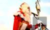 Главный Дед Мороз страны прибыл с визитом в Санкт-Петербург