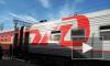 Петербургский поезд сошел с рельсов в Кирове. Ищут стрелочника