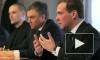 Медведев поручил проверить законность приговора Ходорковскому и Лебедеву