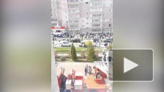 Глава Минздрава рассказал о состоянии детей, госпитализированных после стрельбы в Казани