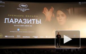 Антон Долин рассказал об особенностях корейского кино