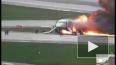 МАК опубликовал отчет об авиакатастрофе в Шереметьево
