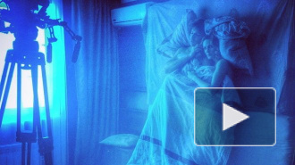 """Луна"": на съемках 1 серия Лидия Вележева помогала молодым актерам"