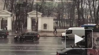 Синоптики прогнозируют резкое похолодание в Петербурге