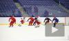 Хоккейный матч Россия - Норвегия 1 мая начнется в 21:15 по мск