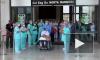В Бразилии 99-летний ветеран Второй мировой войны победил коронавирус